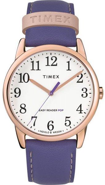 Zegarek Timex TW2T18600 - duże 1