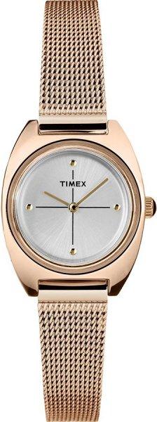 Zegarek damski Timex milano TW2T37800 - duże 1