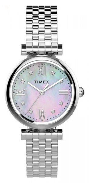 Zegarek Timex TW2T78700 - duże 1