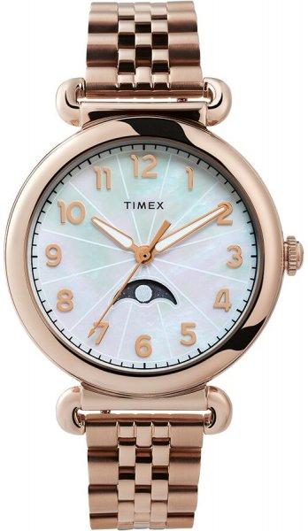Zegarek Timex TW2T89400 - duże 1