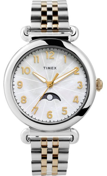 Zegarek Timex TW2T89600 - duże 1