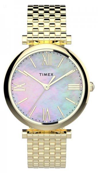 Zegarek Timex TW2T79100 - duże 1