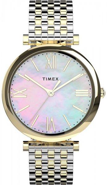 Timex TW2T79400 Parisienne