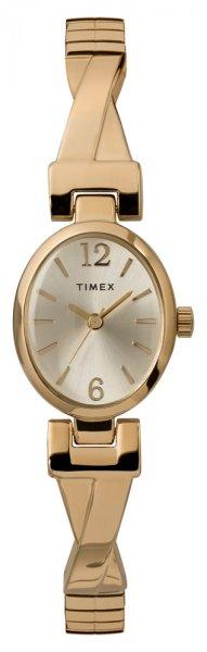 Zegarek Timex TW2U12000 - duże 1