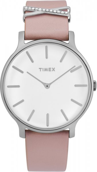 Zegarek Timex Transcend - damski  - duże 3
