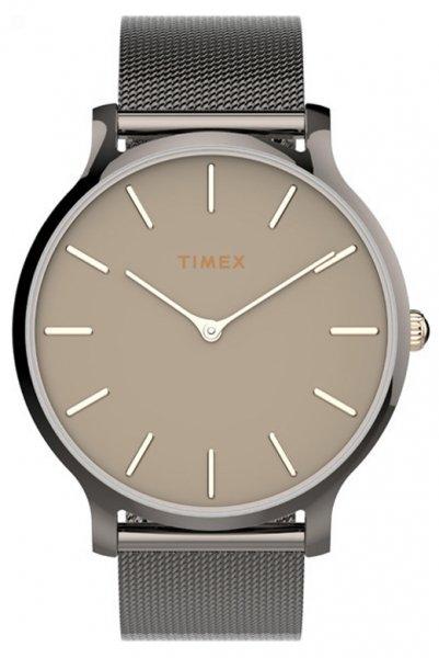 Zegarek Timex TW2T74000 - duże 1