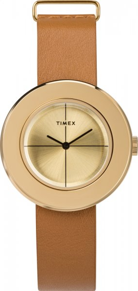 Zegarek damski Timex variety TWG020300 - duże 1