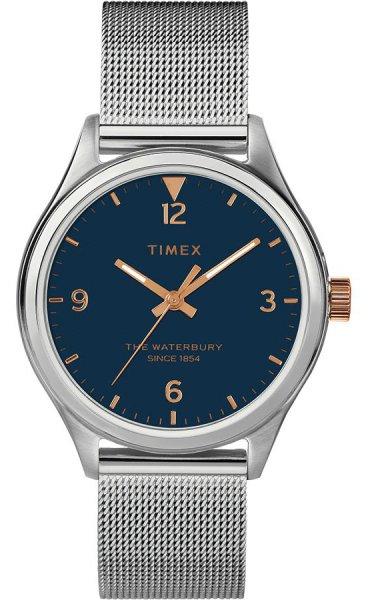 Zegarek Timex TW2T36300 - duże 1
