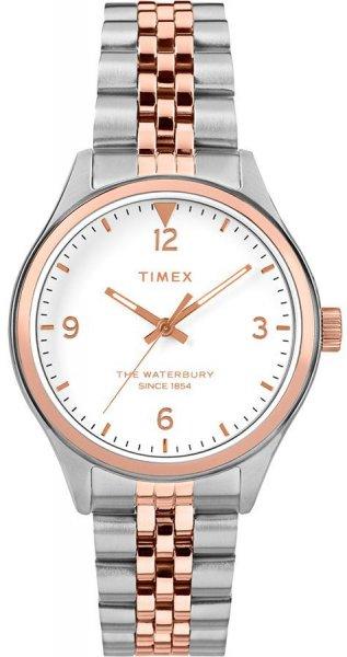 Zegarek Timex  TW2T49200 - duże 1