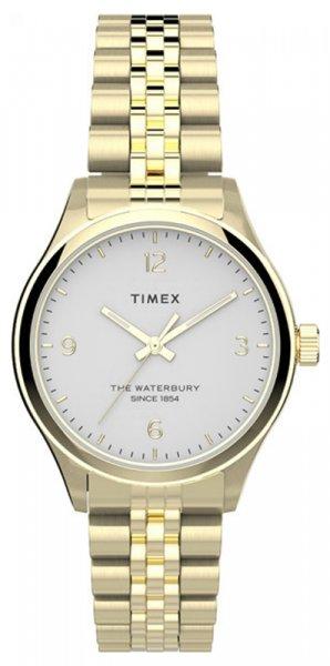 Timex TW2T74800 Waterbury