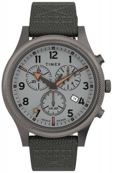Zegarek Timex TW2T75700 - duże 1