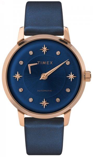 Timex TW2T86100 Celestial Opulence Celestial Automatic