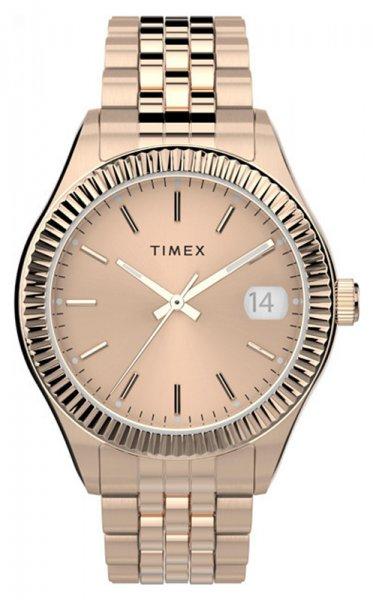 Timex TW2T86800 Waterbury The Waterbury