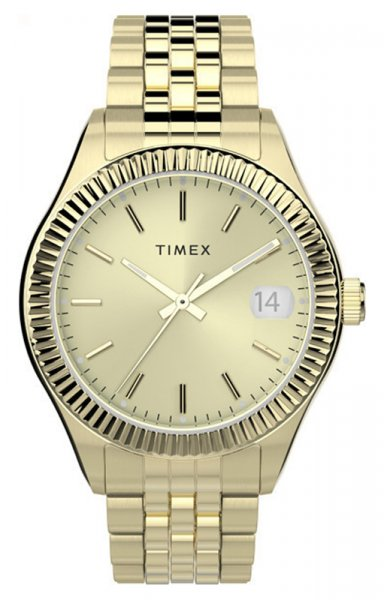 Timex TW2T86900 Waterbury The Waterbury