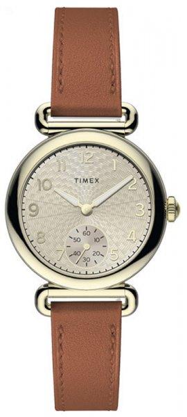 Zegarek Timex TW2T88000 - duże 1