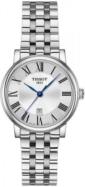 T122.210.11.033.00 - zegarek damski - duże 3