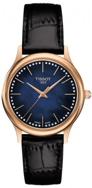 Zegarek Tissot T926.210.76.131.00 - duże 1