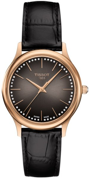 Zegarek Tissot T926.210.76.291.00 - duże 1