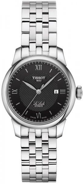 Zegarek Tissot T006.207.11.058.00 - duże 1