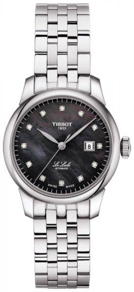 Tissot T006.207.11.126.00 Le Locle LE LOCLE AUTOMATIC LADY