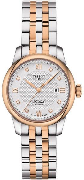 Tissot T006.207.22.036.00 Le Locle LE LOCLE AUTOMATIC LADY