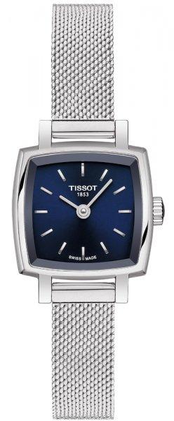 Zegarek Tissot T058.109.11.041.00 - duże 1