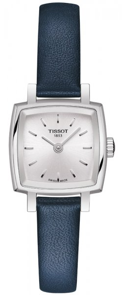 Zegarek Tissot T058.109.16.031.00 - duże 1