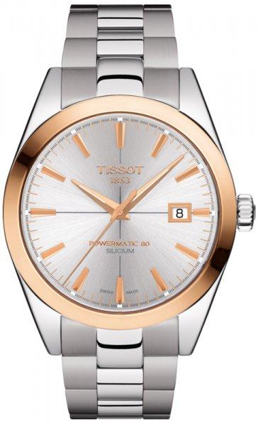 Tissot T927.407.41.031.00 Gentleman GENTLEMAN AUTOMATIC
