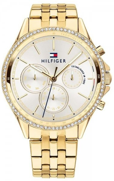 Zegarek Tommy Hilfiger 1781977 - duże 1