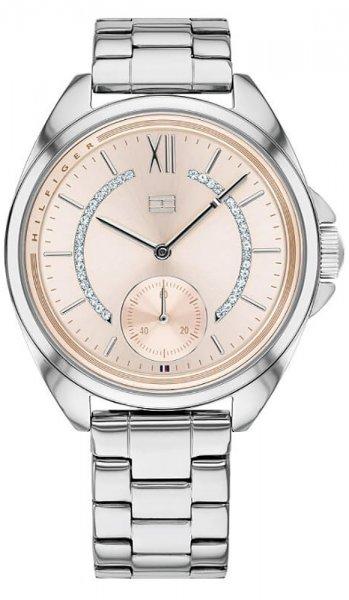 Zegarek damski Tommy Hilfiger damskie 1781987 - duże 1