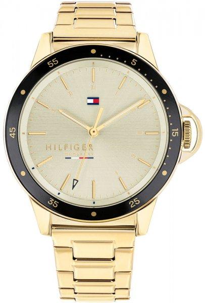 Zegarek damski Tommy Hilfiger damskie 1782025 - duże 1