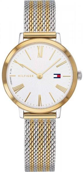 Zegarek Tommy Hilfiger Zendaya - damski  - duże 3