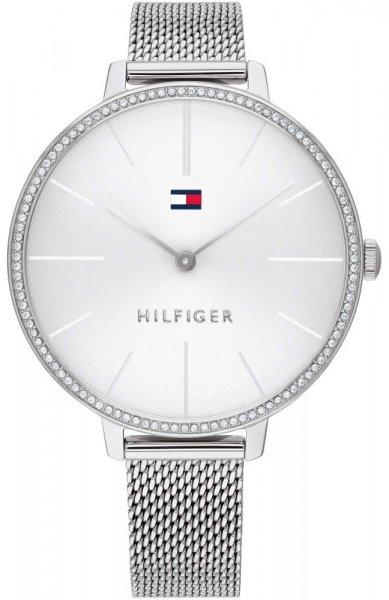 Zegarek Tommy Hilfiger - damski  - duże 3