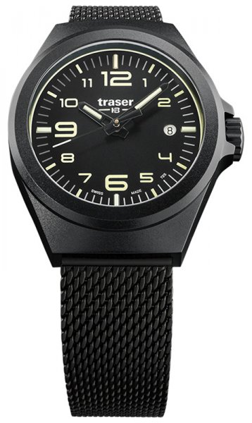 Zegarek Traser  TS-108204 - duże 1