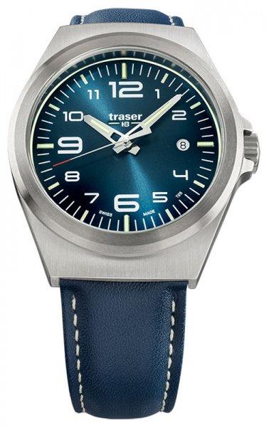 Zegarek Traser TS-108214 - duże 1