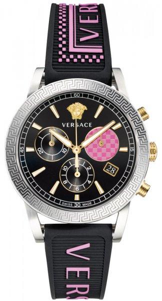 Zegarek Versace VELT00619 - duże 1