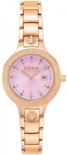 Zegarek damski Versus Versace damskie VSP1T1019 - duże 1