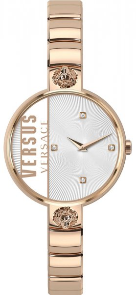 Zegarek damski Versus Versace damskie VSP1U0319 - duże 1