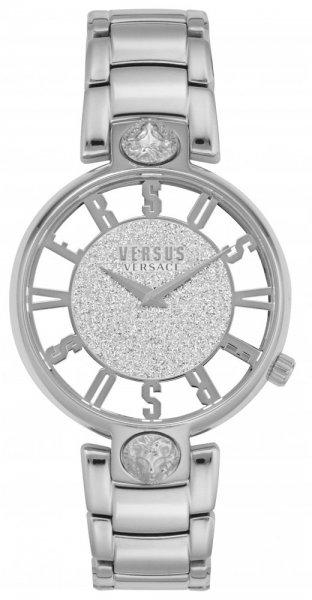 Zegarek damski Versus Versace damskie VSP491319 - duże 1