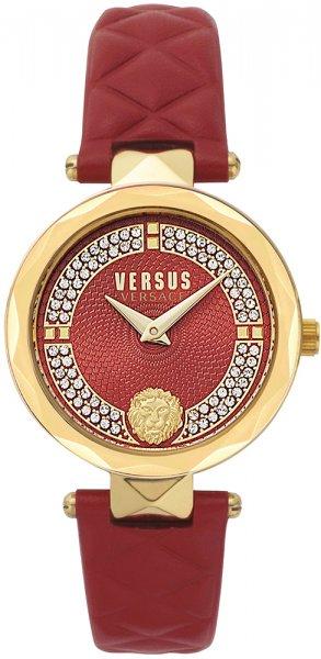 VSPHK1220 - zegarek damski - duże 3