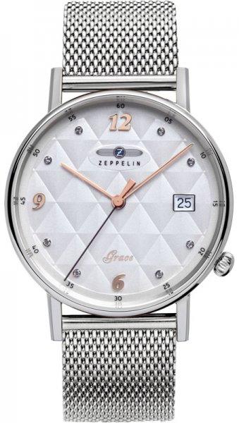7441M-1 - zegarek damski - duże 3