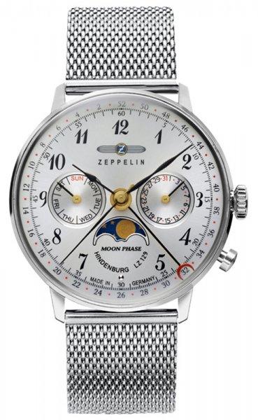 Zegarek Zeppelin 7037M-1 - duże 1