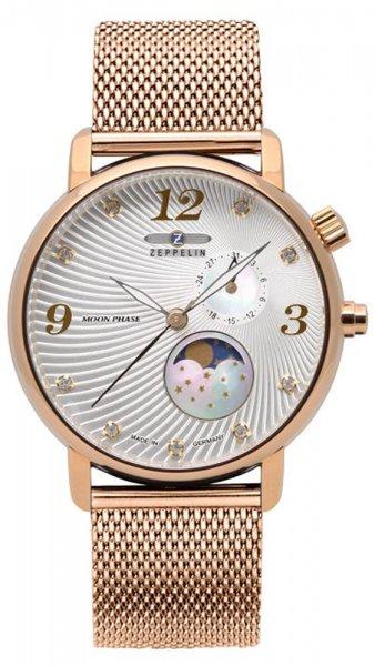 7639M-4 - zegarek damski - duże 3