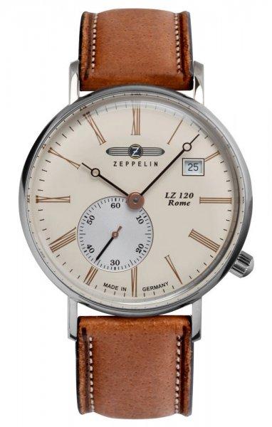 7135-5 - zegarek damski - duże 3