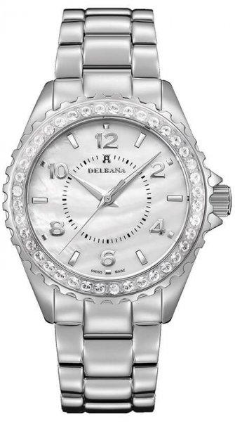 Zegarek Delbana 41712.513.1.514 - duże 1