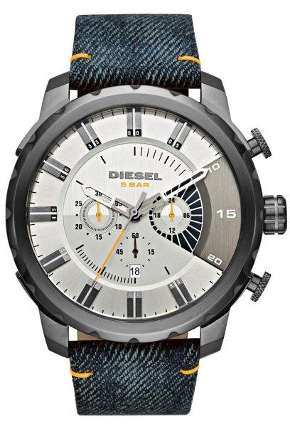 Zegarek Diesel DZ4345 - duże 1