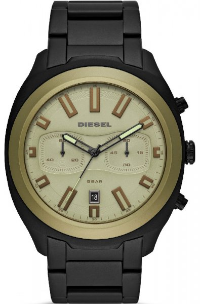 Zegarek Diesel DZ4497 - duże 1