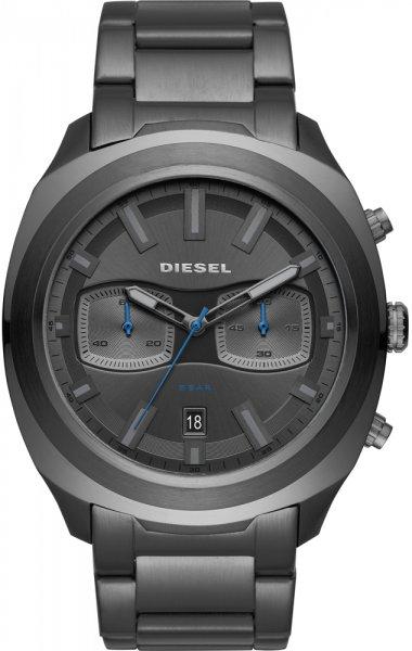 Zegarek męski Diesel tumbler DZ4510 - duże 1