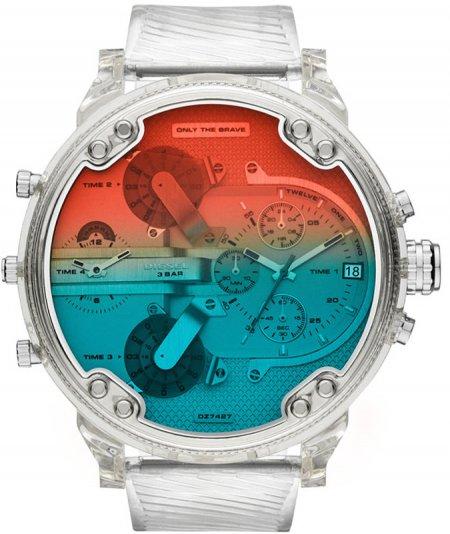 Zegarek Diesel DZ7427 - duże 1