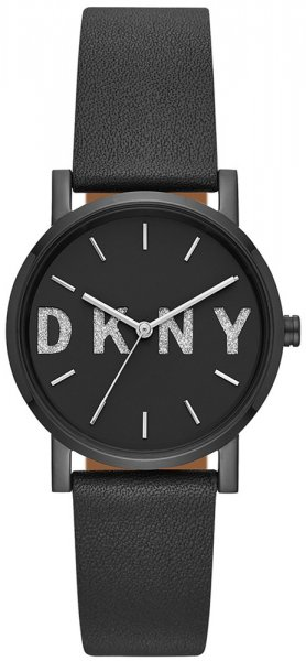 Zegarek DKNY NY2683 - duże 1